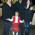 With his three nieces.JPG